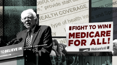 Nick Gillespie at Intelligence Squared Debate: Replace Private Insurance With Medicare for All