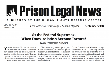 Amicus Brief: Prison Legal News v. Secretary, Florida Department of Corrections