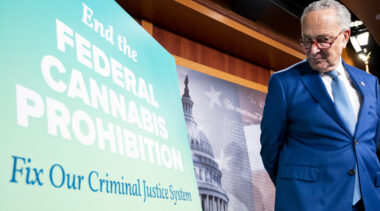 Federal legalization of marijuana and the Commerce Clause