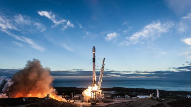 The Economics of Space: An Industry Ready to Launch