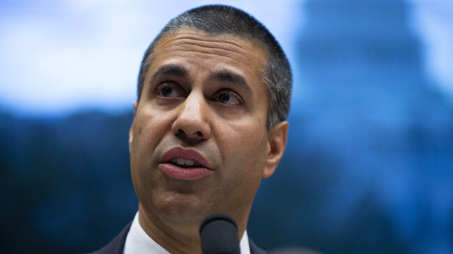 FCC Chairman Ajit Pai Wins Reason Foundation's Savas Award